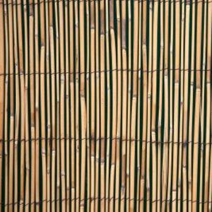 גדר במבוק עבה נוחה לתחזוק