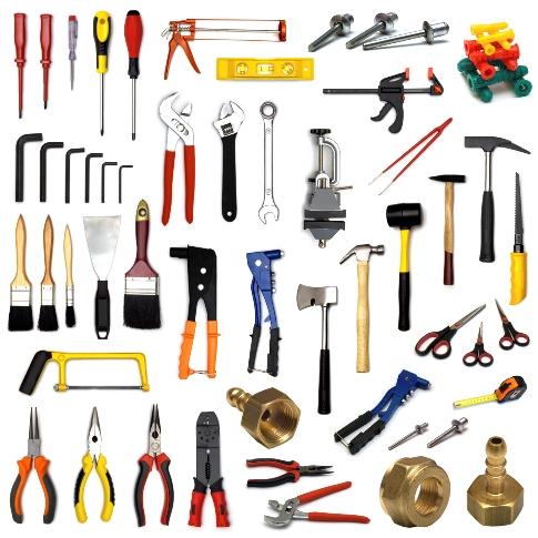 כלי עבודה ידניים