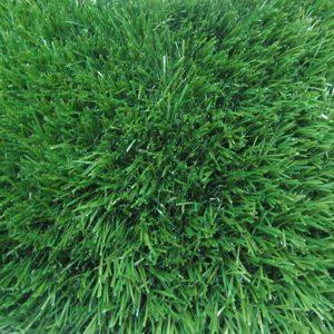 דשא סינתטי במרזבית