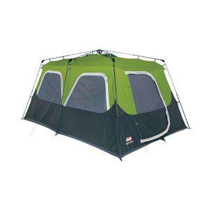 אוהל בן רגע ל-10 אנשים