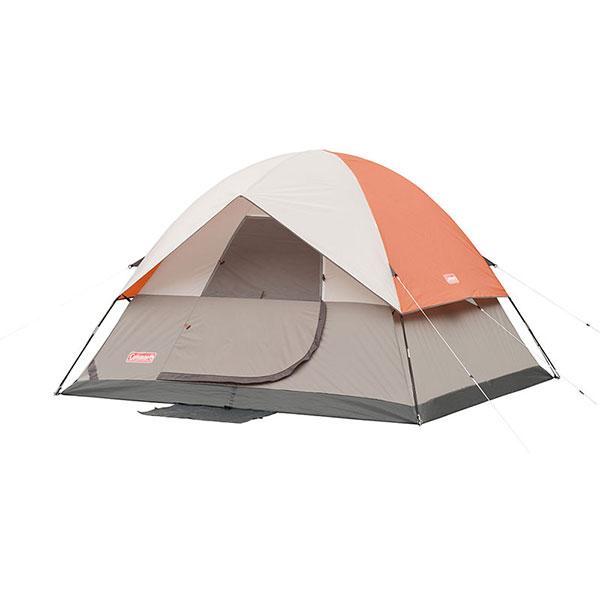 אוהל מתקפל ל-3 איש
