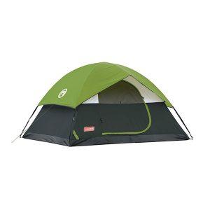 אוהל קולמן איגלו ל4 אנשים