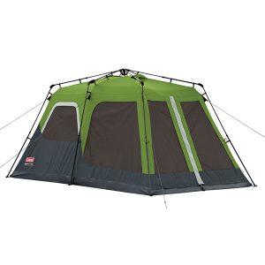 אוהל בין רגע ל8 אנשים