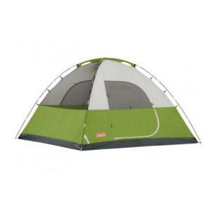 אוהל קולמן איגלו ל6 אנשים