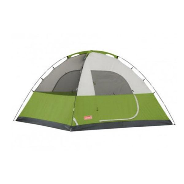אוהל איגלו ל6אנשים