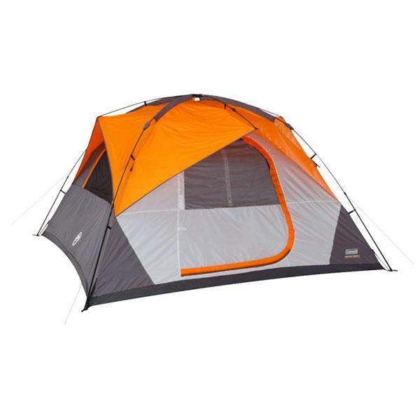 אוהל דום בן רגע ל-5 אנשים