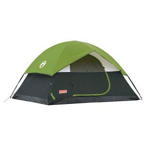 אוהלי סאנדום
