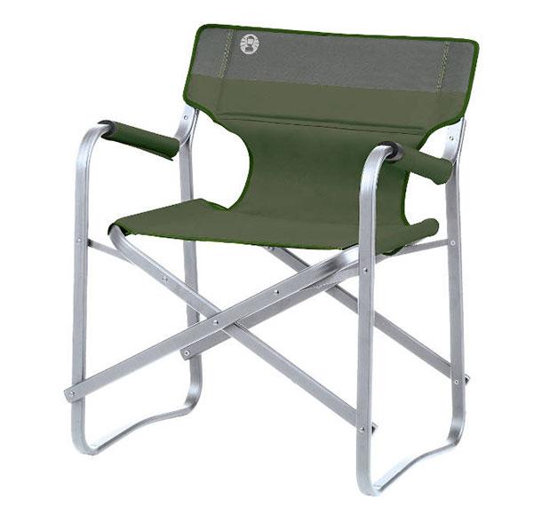 כסא דק ירוק