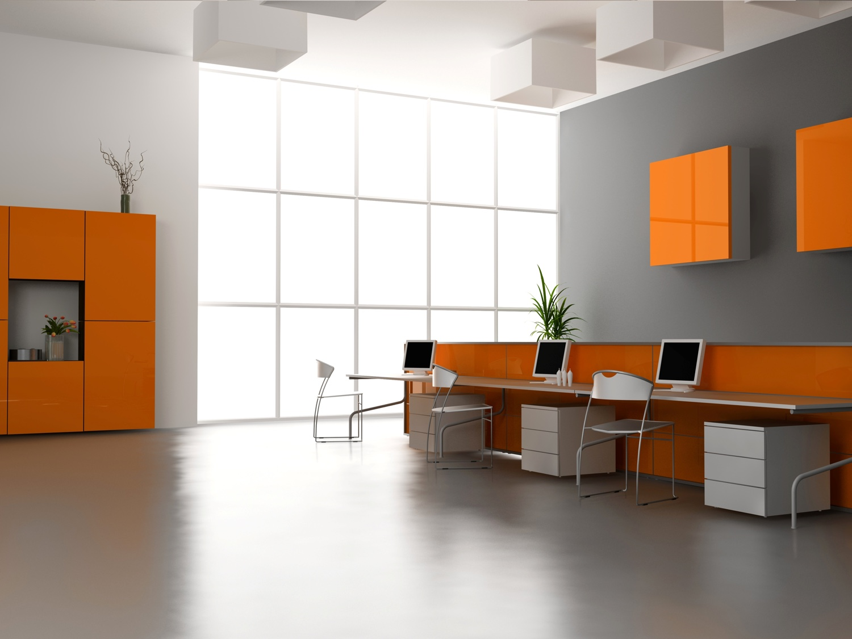 פתחי תאורה לעיצוב משרד