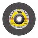 """דיסק """"9 לחיתוך ברזל דק 1.9 מ""""מ קלינגשפור"""