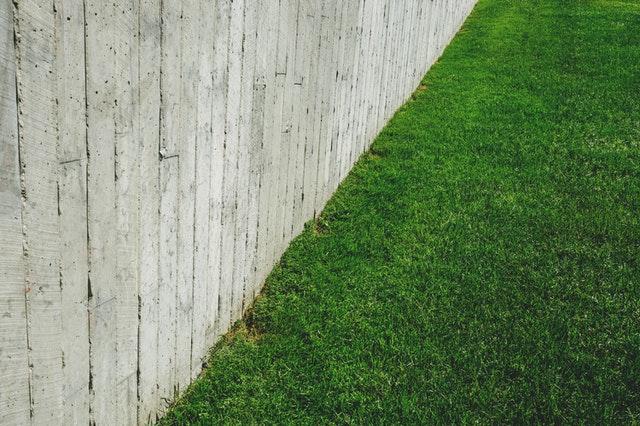 סוגי גדרות לגינה